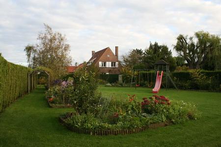 Jardin edito - Petit jardin octobre brest ...