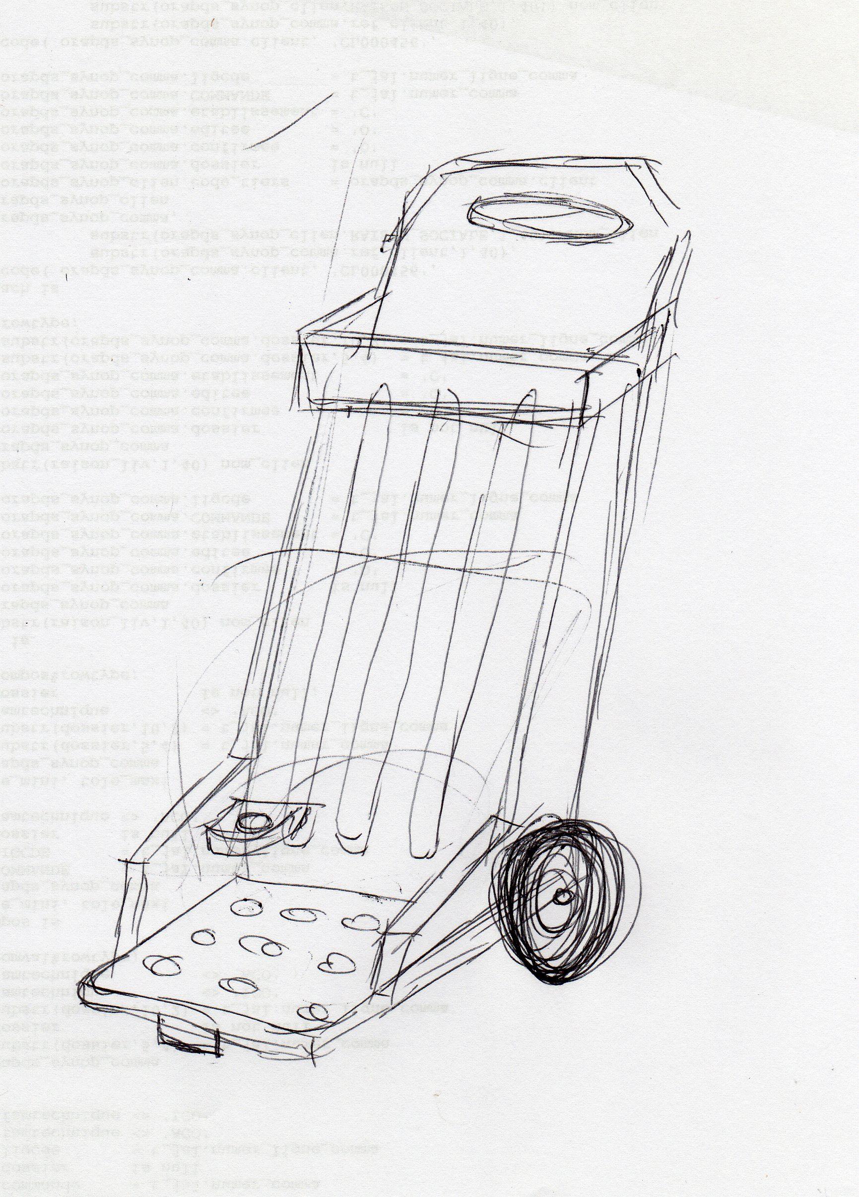 Petit chariot