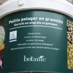 paillis Botanic