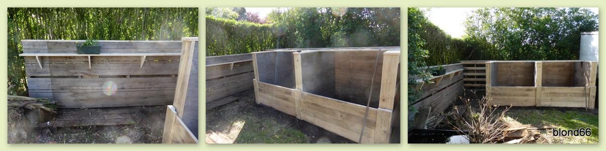 bacs à compost