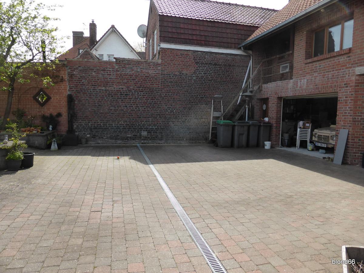 un mur
