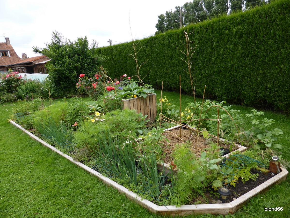 Potager 3 Etages Botanic potager -